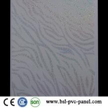 Selo quente do laser 25cm teto do PVC do PVC do PVC de 8mm