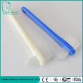 Disposable Small Denture  Double Side Brush