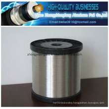 0.12mm 0.16mm Al Mg Alloy Wire with Bright Color and Tensile Strength