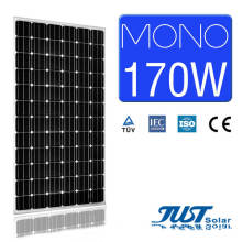 Proveedor Profesional 160W Panel Solar en China