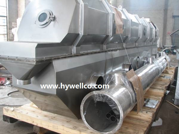 Calcium Formate Drying Machine