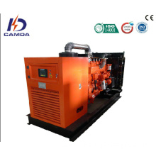 Low Consumption 60kVA Biomass Cogenerator / Biogas Generator Set / Natural Gas Generator Set with CE (KDGH50-G)