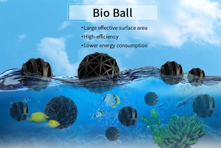 Bioball Media