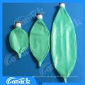 2 L Saco de Respiração Reutilizável Sem Látex