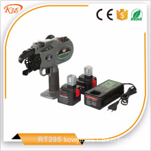 High quality newly cheap wire winding tie-ray reinforcing steel bar binding machine crazy selling cardboard box tying tool rebar