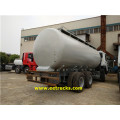 7000 Gallone 10 Wheeler Powder Transport Trucks