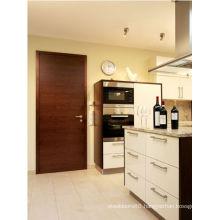 Oak Veneered Painted Interior Flush Doors, Bedroom Doors