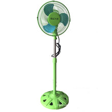 10 Inches Fan-Small Fan-Stand Fan-Plastic Fan