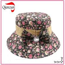 Летняя новогодняя шапка