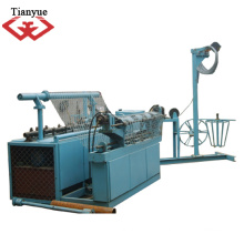 Full Automatic Chain Link Fence Machine (TYC-0070)
