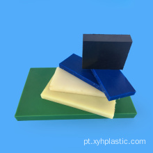 Folha de Nylon MC Extrued 6mm