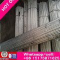 Tie Wire of 0.5-5mm Soft Wire and Hard Wire Both or U Shape Wire