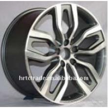 Roda de alumínio do carro S541 para BMW