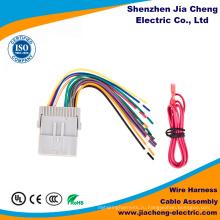 Сборка кабеля проводки провода ОЕМ
