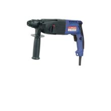 elektrischer Bohrhammer Hilti Bohrmaschine macht Werkzeug hammer