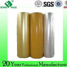 Adhesive Tape Jumbo Roll for Carton Sealing BOPP Tape