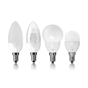 Dimmable LED C37 Kerze Birne & Lampe für Innenbeleuchtung