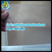 18 * 14 malha de arame de alumínio YongWei