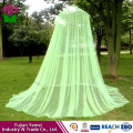 Rede de Mosquito Cônica / Cama de Bobbinet Canopy / Mosquiteiro em Forma de Cúpula