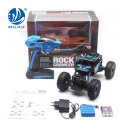2.4G remote-controlled climbing rodeo