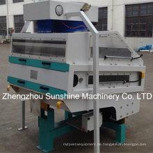 Steinentfernungsmaschine Reis De-Stoner