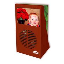 Bom para família de alta qualidade ozônio purificador de ar