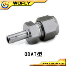 Hexagon Head Code stainless steel reducing shape pipe fitting connector