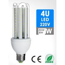 Lâmpada LED 4u Forma 20W