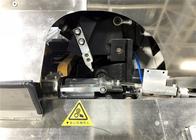 2.5KW Automatic Aluminum Spacer Bar Bender Machine