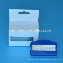 T6193 Wartung tank chip resetter für epson sc t3000 t5000 t7000 drucker wate tinte tank chip resetter