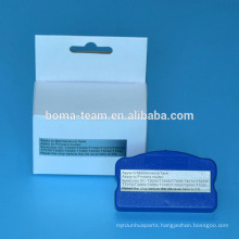 T6193 Maintenance tank chip resetter for epson sc t3000 t5000 t7000 printer wate ink tank chip resetter