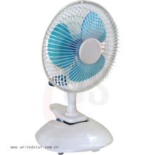 6′′ 2 in 1 Mini Fan