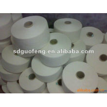 24s 100% cotton woven yarn