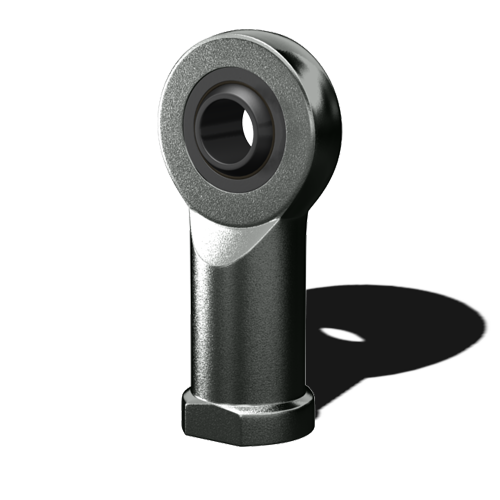 Spherical Plain Bearings SIJK-C Series