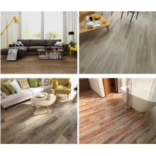 SPC Flooring com Underlayment da espuma