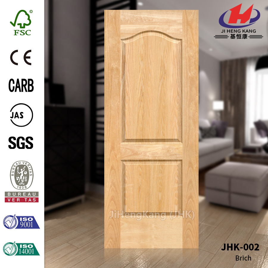 Modern Wood Birch Veneer Door Skin