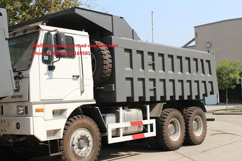 70T mine dump truck  (2)