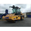 XCMG 14ton Mechanical Single Drum Vibratory Compactor