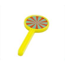 Klassisches Magic Toy-Coin Paddel