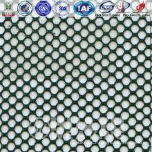 P296, tissu en maille de panier à linge