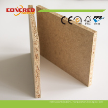 Eoncred 1220X2440mm Factory Price Flakeboard