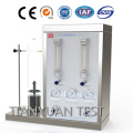 Fabric Oxygen Index Tester