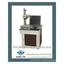 JKF02 Fiber laser marking machine with NO trouble after-sale