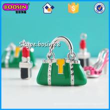 Cheap China Wholesale OEM/ODM DIY Metal Bag Charm Jewelry