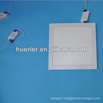 china shenzhen smd 4w/6w/9w/12w/15w/18w led kitchen hood light(round&square)