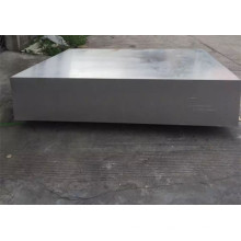 Thick Wall Aluminum Plate 6061 T6