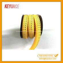 Marqueurs de câbles de type CE