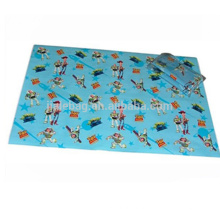 printed folding picnic mat