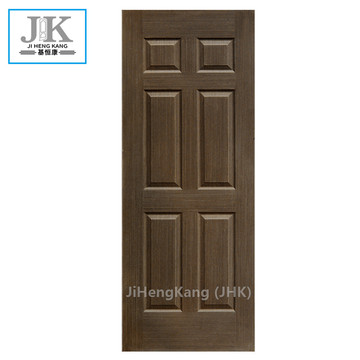 JHK-Competitive Normal Model Popular Wenge Door Skin