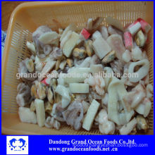 South Africa Seafood mix of high quality